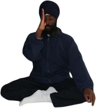 Sodarshan Chakra Kriya Meditation