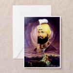 2009 Sikh Calendars, Greeting Cards and More