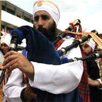 Sikhs With a Mission