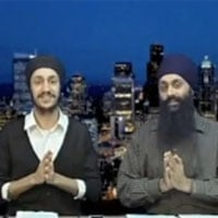 Seeking Sikhism – English-Language TV Show on Spirituality