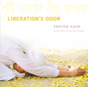 Snatam Kaur's Upcoming Album: Liberation's Door