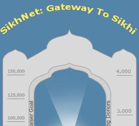 Gateway to Sikhi