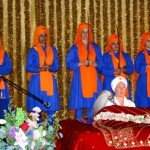 Khalsa Women – Panj Piaray