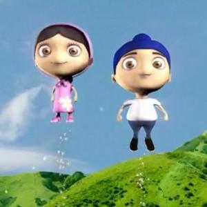 Little Khalsa: Sing-a-long for Kids