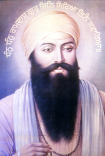 Guru Ram Das Ji's Birthday Kirtan
