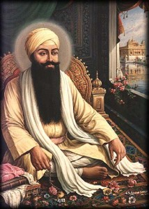 Shabads in Honor of Guru Ram Das Ji