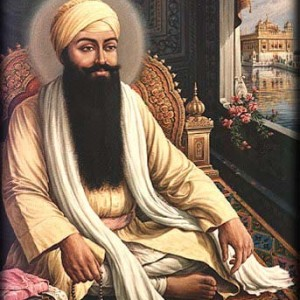 The Miracle of Guru Ram Das