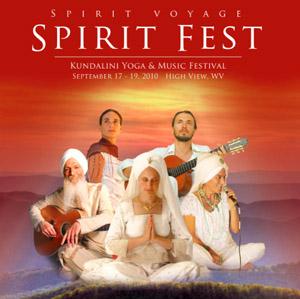 Spirit Voyage: Spirit Fest Videos