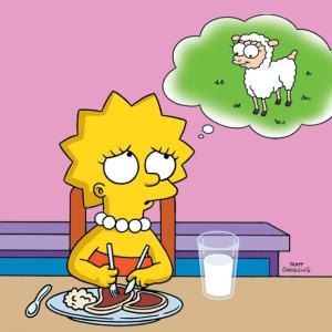 Why be Vegetarian?