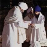Simran & Spiritual Ego