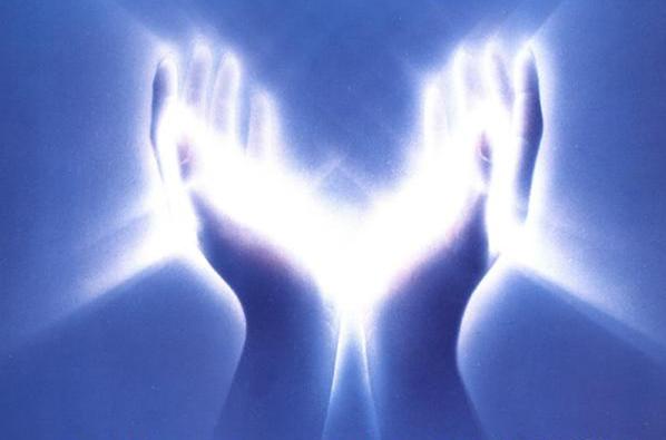 Having Spiritual Experiences….