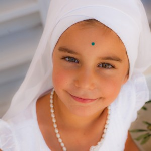 My Khalsa Princess