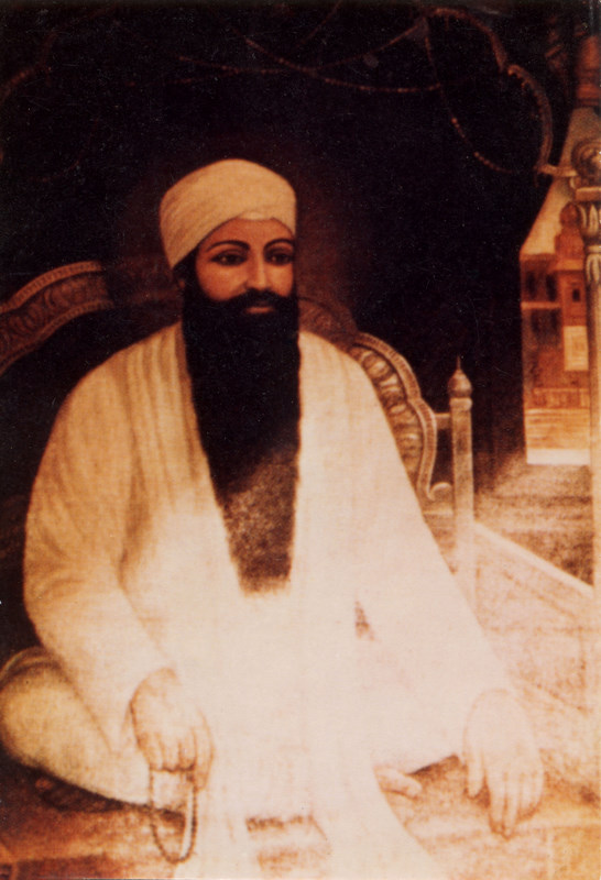 Celebrating the Birth of Guru Ram Das – LIVE Broadcast