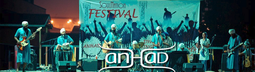 ANHAD – The Malaysian Sikh Rock Band