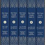 Siri Guru Granth Sahib w/ English Translation