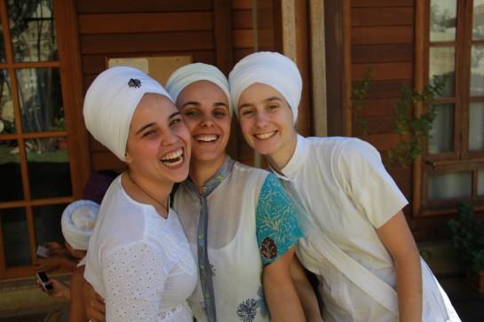 Sikhs in Brazil