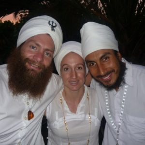 Sikhs of South America