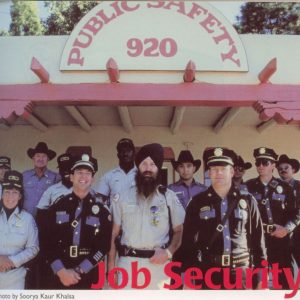 Akal Security – Our Sikh Identity
