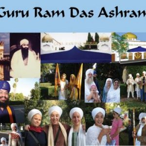 1 Day With Lord (Guru Ram Das Ashram)