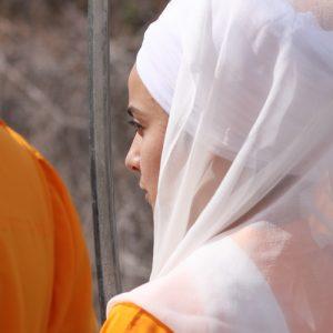 Khalsa Women – Panj Piaray