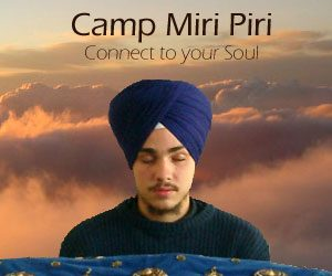 Camp Miri Piri Pre-Reg. 2 Weeks Away!