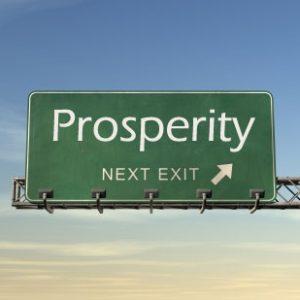 Manifesting Prosperity and Abundance
