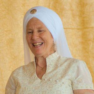 Satkirin Kaur: Mantra Medicine