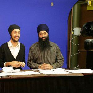 Seeking Sikhism