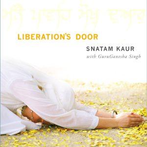 Snatam Kaur's 'Charan Sat Sat' from Sukhmani Sahib