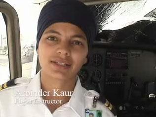 Arpinder Kaur